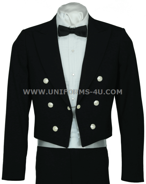 Coast Guard Dinner Dress Uniform Wild Anal