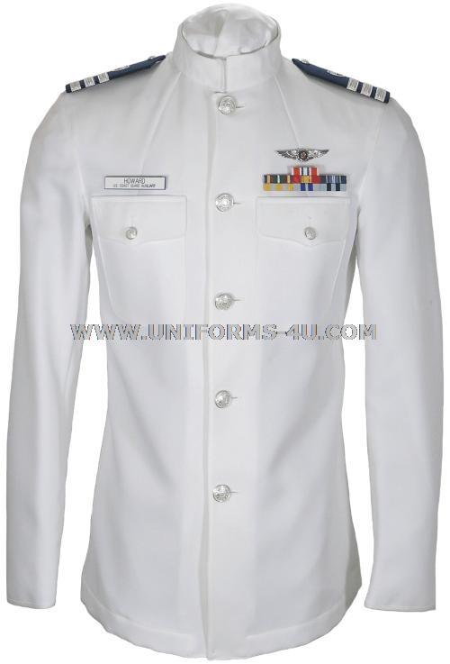 Uscg Aux Uniform 44