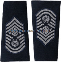 usaf chief master sergeant of the air force epaulets