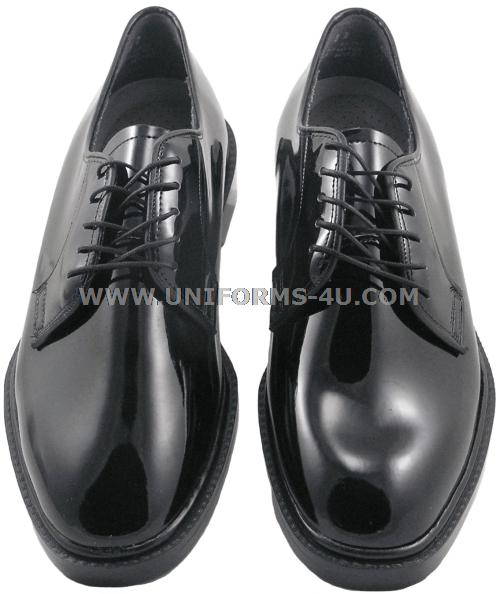 Corfam City Club 1960s Vintage Shoes: Late 60s -Corfam City Club