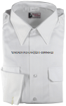 US ARMY ASU MALE LONG SLEEVE DRESS SHIRT
