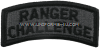 U.S. ARMY RANGER CHALLENGE TAB FOR ARMY COMBAT UNIFORM (UCP)