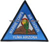MARINE CORPS AIR STATION YUMA PATCH