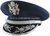 USAF HONOR GUARD CEREMONIAL CAP FOR GENERALS