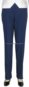 US ARMY ASU ENLISTED FEMALE DRESS SLACKS