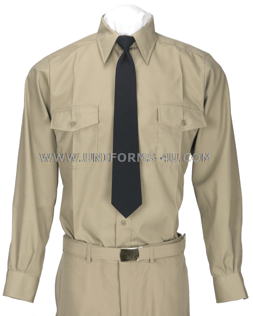 Dress Khaki Uniform 40