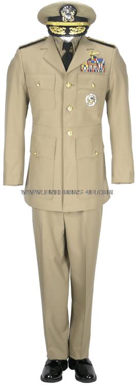 Service Dress Khaki Uniform 90