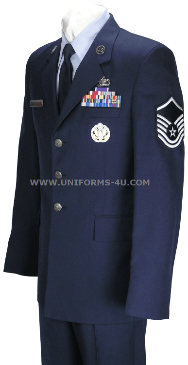 Air force dress blues pictures
