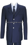 usaf enlisted Male service dress coat
