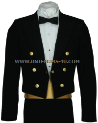 USPHS MALE DINNER DRESS BLUE JACKET