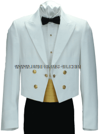 USPHS DINNER DRESS WHITE JACKET