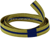 US Navy cwo5 lacing