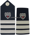 COAST GUARD AUXILIARY DISTRICT DIRECTORATE CHIEF HARD/ENHANCED SHOULDER BOARDS