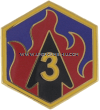 U.S. Army CSIB, 3rd Chemical Brigade