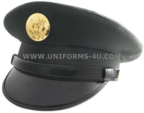 US Army Enlisted...U.s. Army Uniform Hat