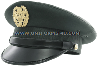us army green sergeant major of the army hat