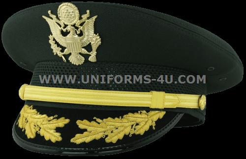 U.S. ARMY GREEN SERVIC...U.s. Army Uniform Hat