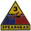 us army csib 3rd armored division