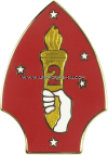 us army csib 2nd marine division