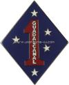 us army csib 1st marine division