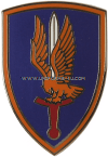U.S. ARMY CSIB, 1ST AVIATION BRIGADE