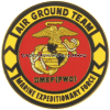 U.S. ARMY CSIB, 2ND MARINE EXPEDITIONARY FORCE
