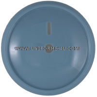 US ARMY INFANTRY BLUE CAP DISC