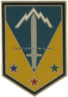 U.S. ARMY CSIB, 3RD MANEUVER ENHANCEMENT BRIGADE