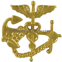 USPHS COMMISSIONED CORPS COLLAR DEVICE