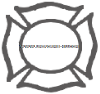 uscg fire and safety specialist (ff) black rating badge