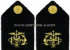 USPHS COMMISSIONED CORPS HARD SHOULDER BOARDS