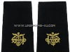 USPHS COMMISSIONED CORPS SOFT SHOULDER BOARDS