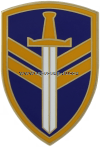 U.S. ARMY CSIB 2ND SUPPORT COMMAND