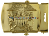 USPHS COMMISSIONED CORPS BELT BUCKLE