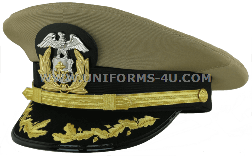 how to become a merchant marine captain