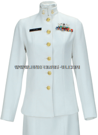 us navy female chief petty officer service dress white uniform