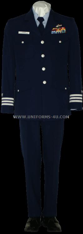 Uscg Aux Uniform 121