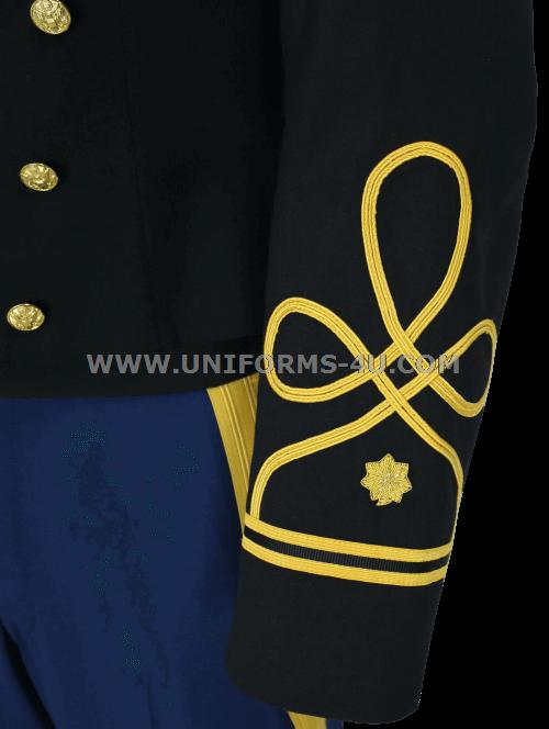 Us Army Officer Mess Dress Uniform