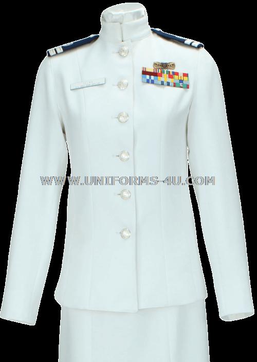 Uscg Aux Uniform 8