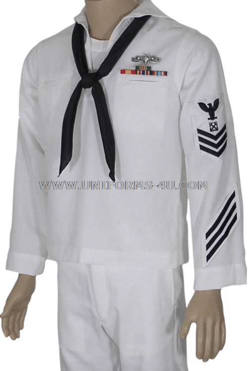 Navy Enlisted Uniforms US NAVY ENLISTE...
