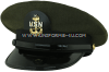U.S. NAVY SENIOR CPO AVIATION WORKING GREEN COMBINATION CAP