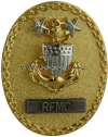uscg rating force master chief badge