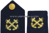 coast guard hard shoulder boards rear admiral lower half