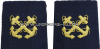 coast guard boatswain mate warrant officer enhanced shoulder boards