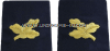 coast guard finance and supply warrant officer enhanced shoulder boards
