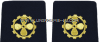 coast guard marine safety specialist engineer WO enhanced shoulder boards
