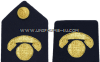 COAST GUARD INFORMATION SYSTEMS MANAGEMENT CWO HARD/ENHANCED SHOULDER BOARDS