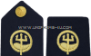 COAST GUARD MARINE SAFETY SPECIALIST RESPONSE WARRANT OFFICER HARD SHOULDER BOARDS