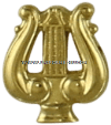COAST GUARD BANDMASTER (BNDM) COLLAR DEVICE