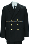 US MERCHANT MARINE SERVICE DRESS BLUE JACKET